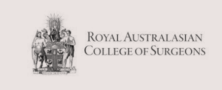 Royal Australasian College of Suugeons